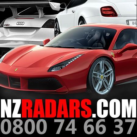 NZ Radars