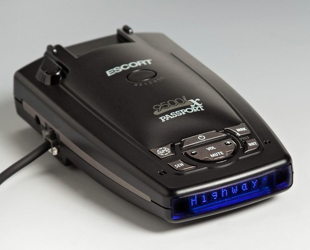 Escort Radar Detectors ESCORT Radar