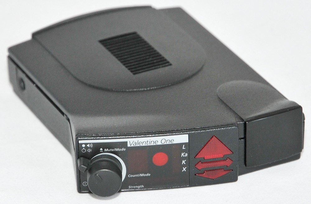 Valentine V1 Radar Detector NZ Radars