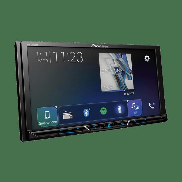 Pioneer DMH-Z5150bt CarPlay Android Auto Car Stereo