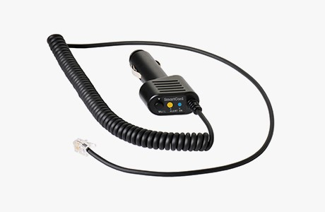 Escort power cords