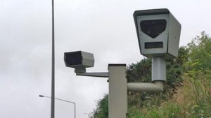 Speed camera New Zealand