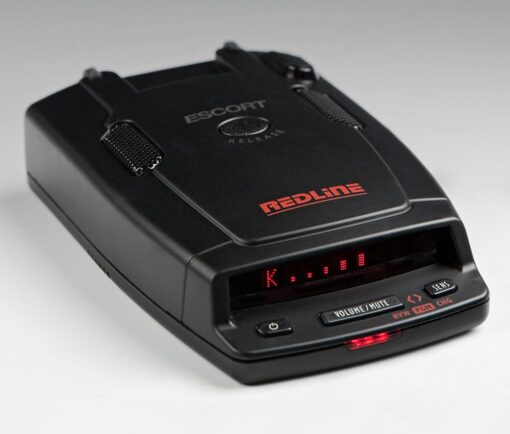 Escort Redline radar laser detector